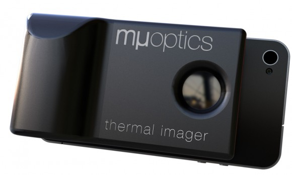mu-optics-thermal-imager
