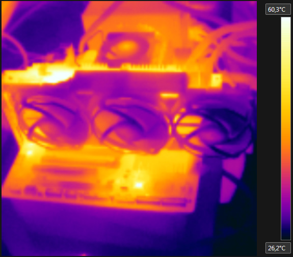 thermal-image-of-a-computer-video-card