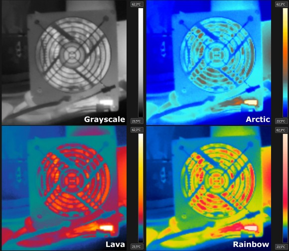 thermal-image-other-color-palettes