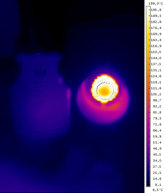 propane-butane-gas-heater-thermal-image